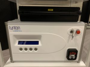 Lynton Luminette Q Laser Tattoo Removal Machine