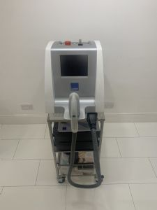Lynton Lasers Excelight IPL system