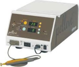 Pelleve RF and Electrosurgical Unit.