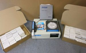 For Sale INSTALENS EZII Dicon Lens Wafer System