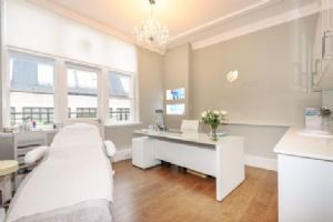 Central London Clinic space - heart of Mayfair