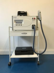 Lynton Luminette Advanced IPL System