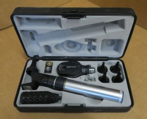 Keeler 1729-P-1019 Practitioner Otoscope Ophthalmo